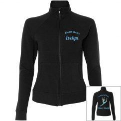 Dance Studio Jacket