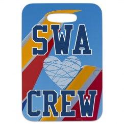 LUV crew