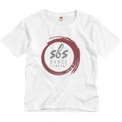 Youth Logo Tee