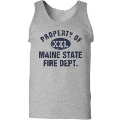 Maine State Fire Dept.