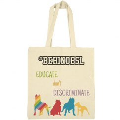 Don't Discriminate Bag
