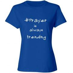 #Prayer (Royal)