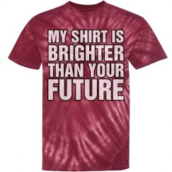 Shirt Brighter Future