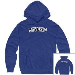 MyWorld's prize