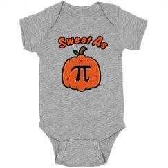 Sweet As Pumpkin Pie