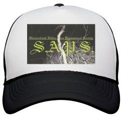SAPS Ball Cap