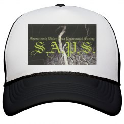 SAPS Ball Cap
