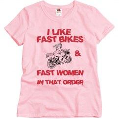 Fast Bikes _1