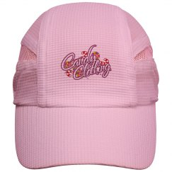 Candy Clothing White Tucker Hat
