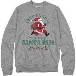 Santa's Christmas Run