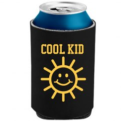 Cool Kid Can Cooler