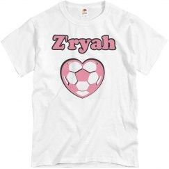 Zryah