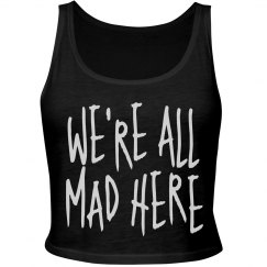 Mad Alice Top
