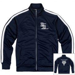 Wolf jacket (men)