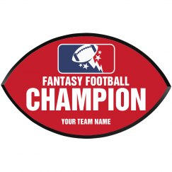 Fantasy Football Champ