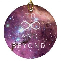Infinity Christmas Tree