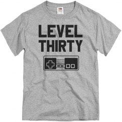 Level Thirty