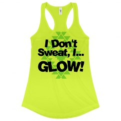 Don't Sweat Glow Run