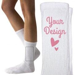 Your Design Cute Custom Valentine