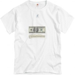 BABYVSWORLD - DEAD PRESIDENTS - PROMO T