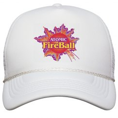 Fireball hat