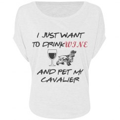 Wine & cavs