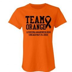 Team Orange