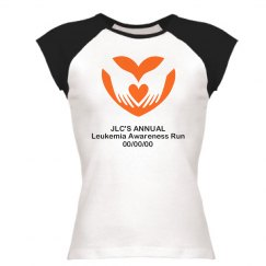 Leukemia Awareness Tee
