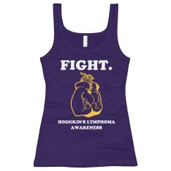 Fight Lymphoma Tank