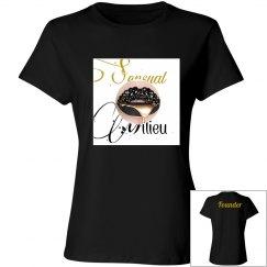 Irma sensual Milieu shirt