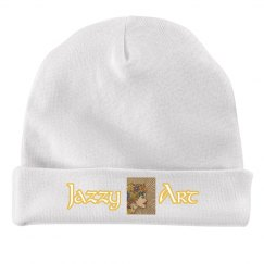 Latina Hat- Jazzy Art