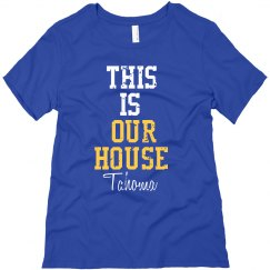 Tahoma our house