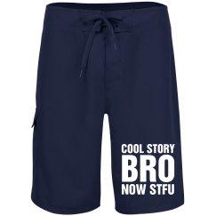 Cool Story Bro STFU