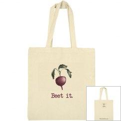 Beet it Tote