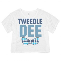 Tweedle Dee Bow