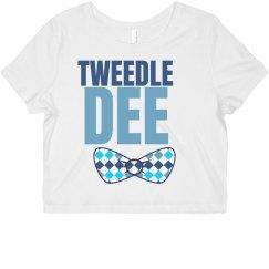 Tweedle Dee Bow