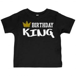 Birthday King Youth 1