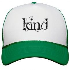 kind hat