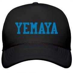 YEMAYA Cap