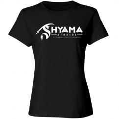Shyama Studios Black Tee