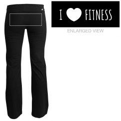 I Love Cross Fitness