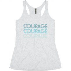 Courage Tank