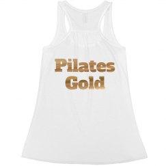 Pilates Gold