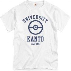 Kanto University Tee