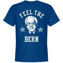 Bernie Sanders Feel the Bern Shirt