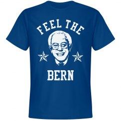 Bernie Sanders Feel the Bern Shirt