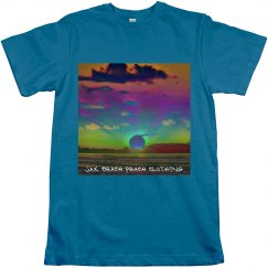 Rainbow sunrise unisex
