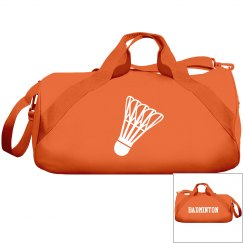 Cool Badminton Duffle Bag