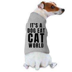 Dog Eat Cat Design