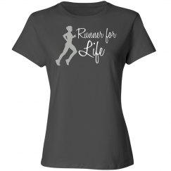 Runner For Life
